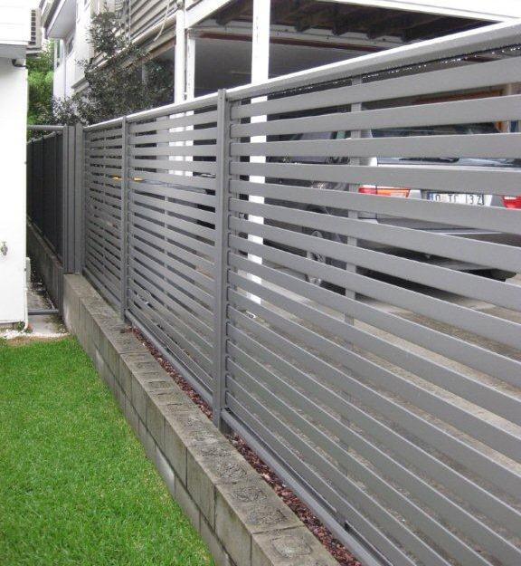 Clik n Fit Fence